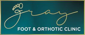 Gray Foot Clinic Logo